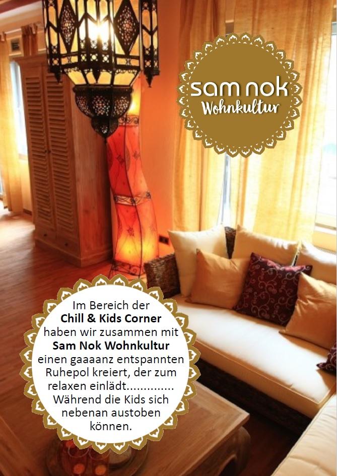 SAM NOK