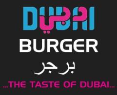DUBAI BURGER