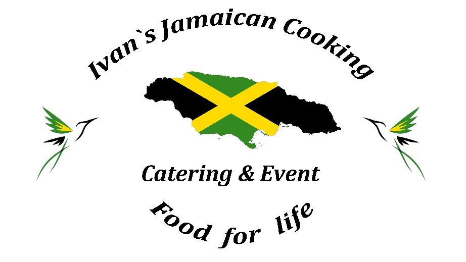 IVANS JAMAICAN COOKIN