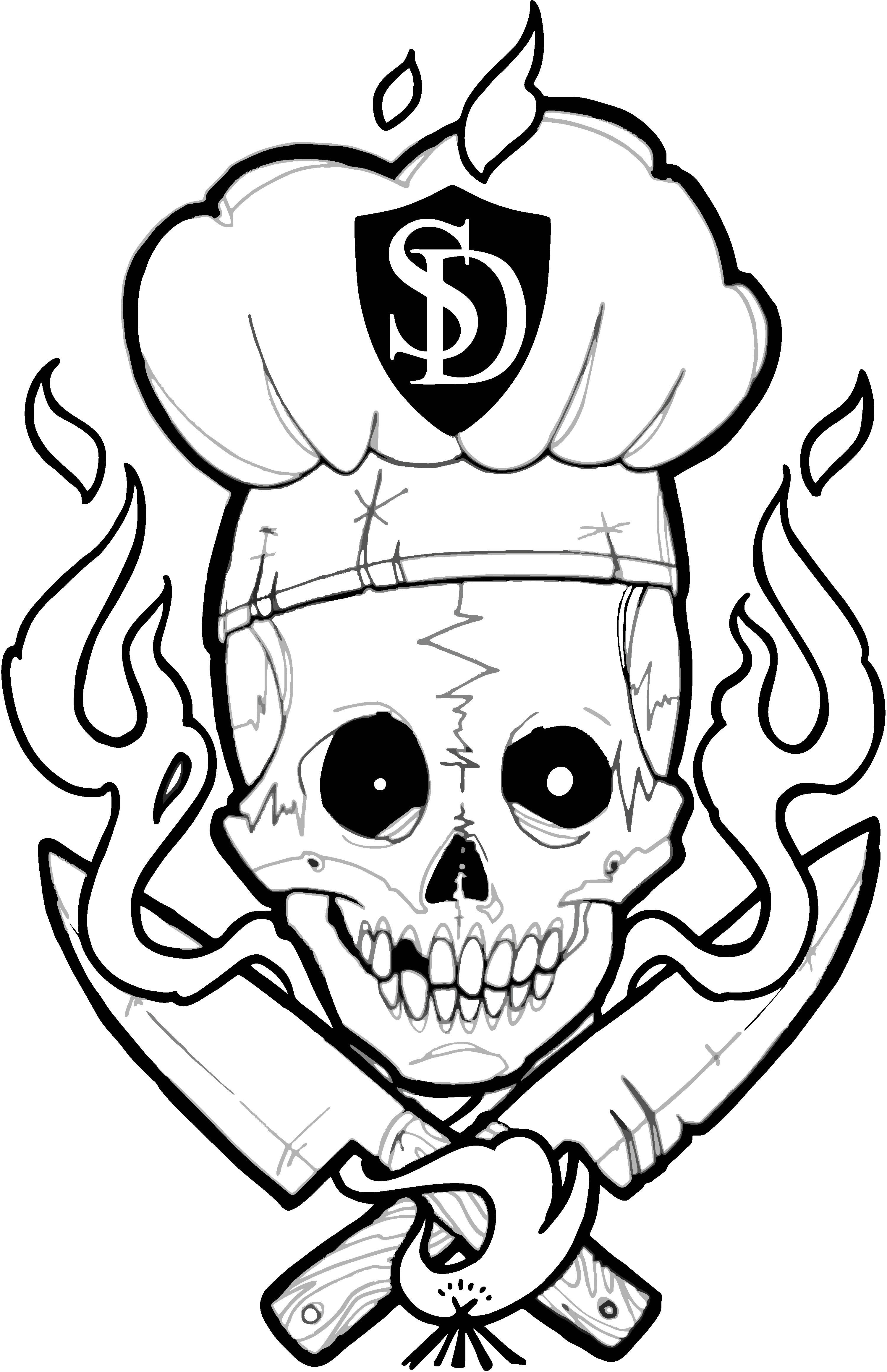 SMOKIN DUDES